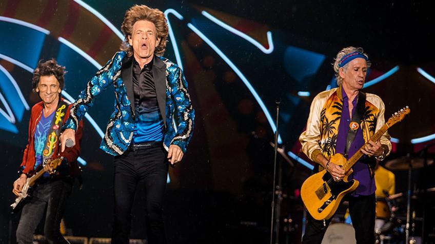 Los Rolling Stones actuarán en La Habana a finales de marzo, según medios cubanos