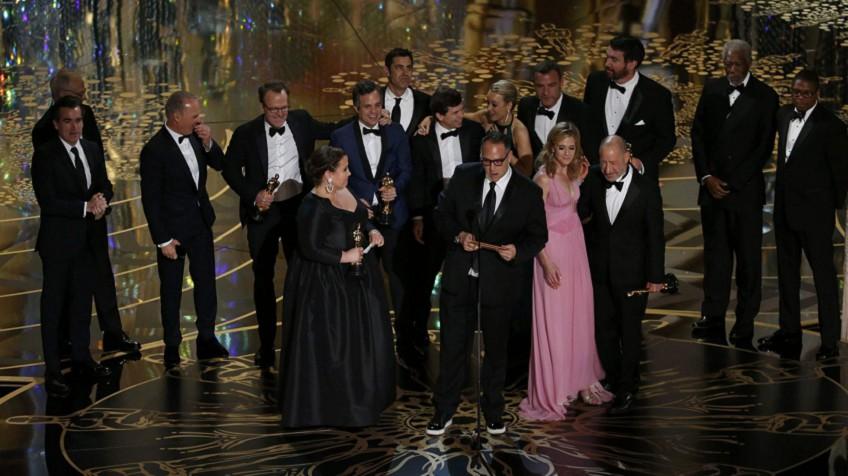 Así te hemos contado la gala de la 88ª edición de los Oscar