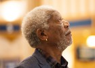 Morgan Freeman, de interpretar a buscar a Dios