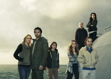 'Fear The Walking Dead' 2, sin riesgo no hay recompensa
