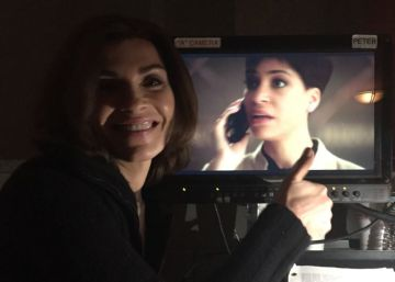 'The Good Wife' se empieza a despedir en las redes sociales