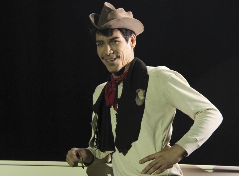 """""""Quise separar a Mario Moreno de Cantinflas"""""""