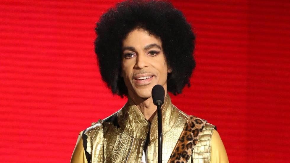 Muere Prince, icono del pop