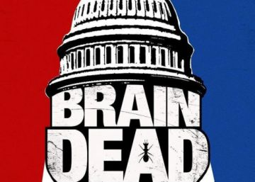 'BrainDead', comedia política de los autores de 'The Good Wife'