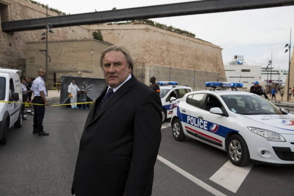 'Marseille', corrupción y política en la primera serie francesa de Netflix