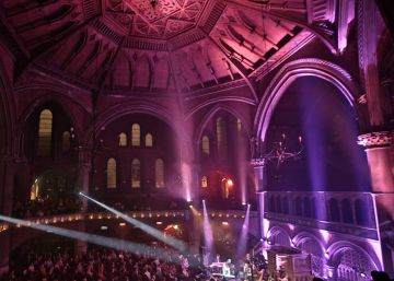 Union Chapel, el templo musical de Londres