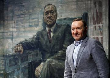 Underwood 2016: a campanha de 'House of Cards'