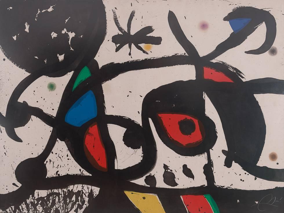O dinheiro de propina que vira arte atualidade el pa s for Pinterest obras de arte