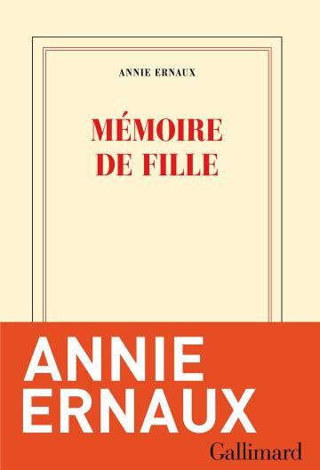 Annie Ernaux: una mujer del pueblo