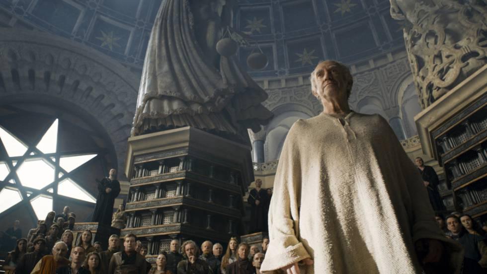 Game Of Thrones Juego De Tronos 6x10 Vientos De Invierno Televisión El País