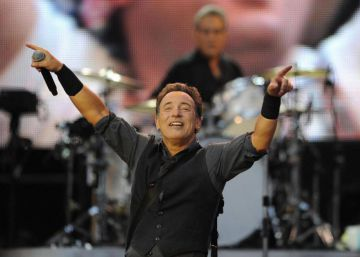 Bruce Springsteen anuncia el seu nou àlbum, 'Chapter and Verse'