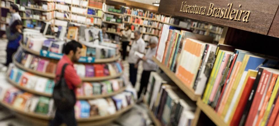 A literatura brasileira muito além do futebol e do samba