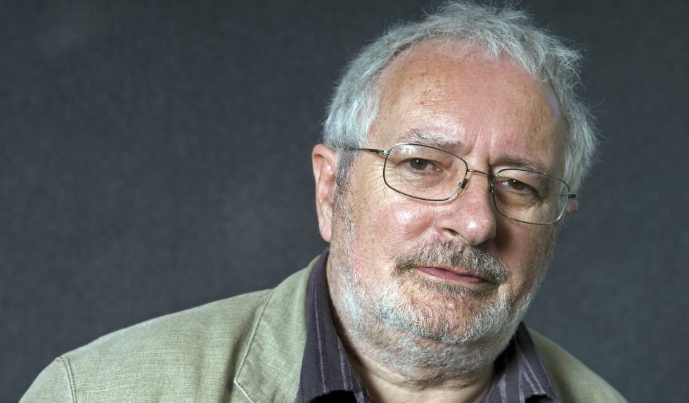 O escritor e professor Terry Eagleton