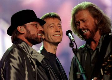 'Night Fever', el falsete The Bee Gees de 1978