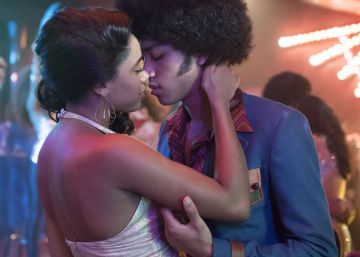 'The Get Down', caos vibrante