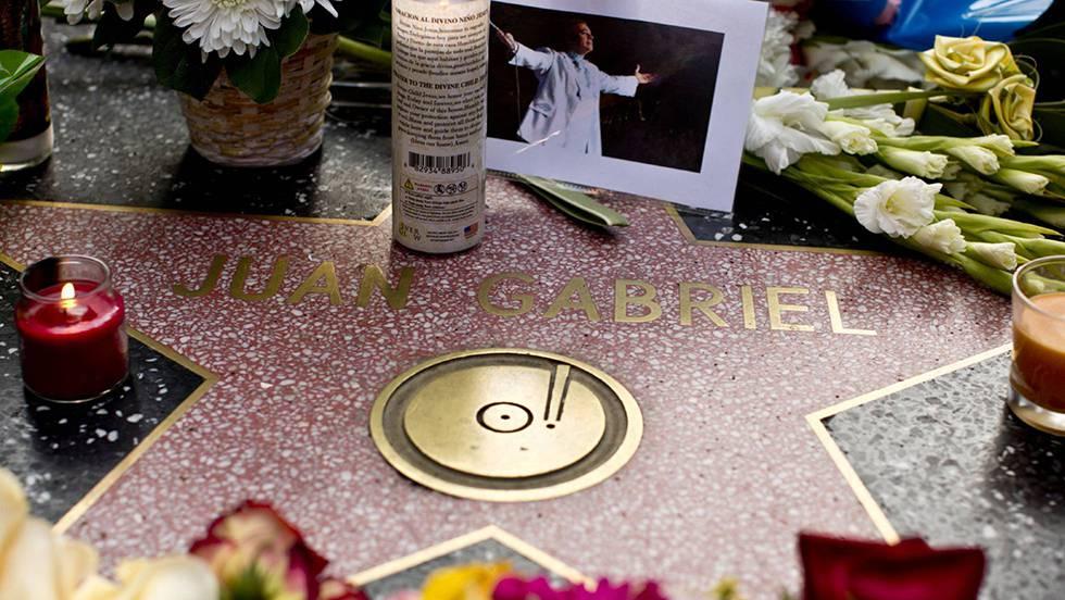 11:42 en Santa Mónica: Juan Gabriel ha muerto