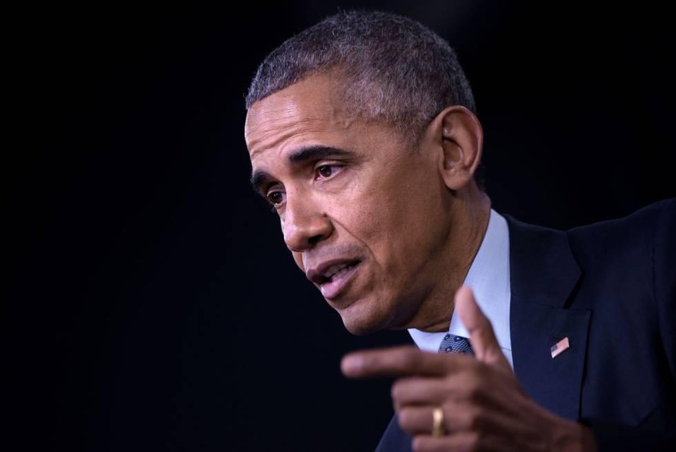 """Obama recuerda a Juan Gabriel: """"Era uno de los grandes"""""""