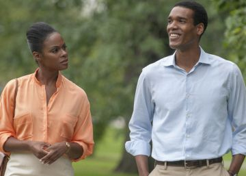Hollywood escreve sua carta de amor a Obama