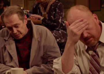 'Horace and Pete': Puro teatro