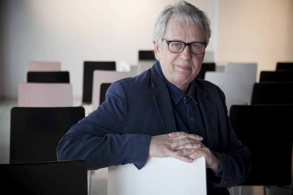 El pianista Kenny Werner, en Madrid.