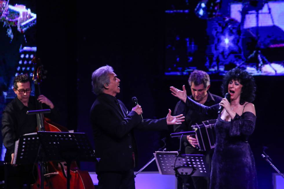 Jairo y Julia Zenko abren la Experiencia Piazzolla en el Kónek.