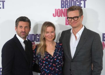 Bridget Jones y la crisis de los 40