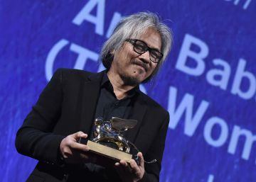 Lav Diaz ganha o Leão de Ouro do festival de Veneza com 'The Woman Who Left'