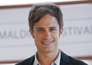 Gael García Bernal, a cara do cinema latino