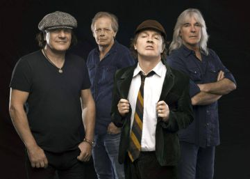 El bajista de AC/DC Cliff Williams confirma su adiós definitivo a la banda