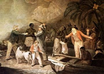 La huella cultural de los negros esclavos en espa a es indeleble cultura el pa s - Pueblos de espana que ofrecen casa y trabajo 2017 ...