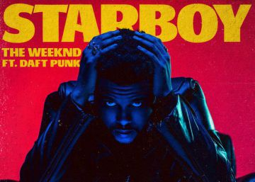 The Weeknd y Daft Punk colaboran en un videoclip