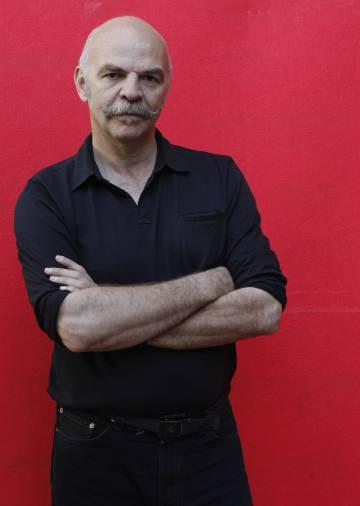El periodista y escritor argentino Martín Caparrós.
