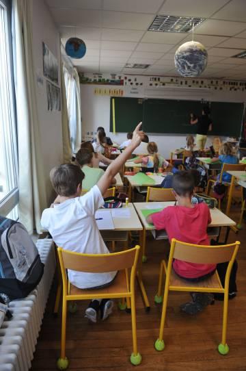 Profesores Francia Avalancha De Solicitudes Para Ensenar Espanol En