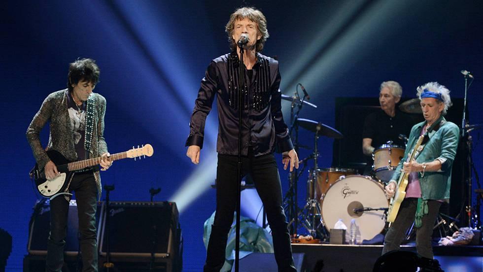 'Blue and Lonesome', nuevo disco de los Rolling Stones