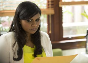 'The Mindy Project', soltera y sin complejos
