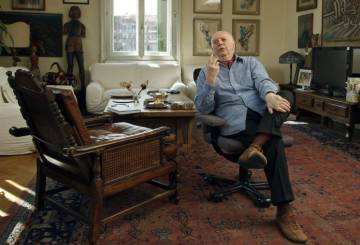 Muere Dario Fo, dramaturgo y azote del poder político y eclesial