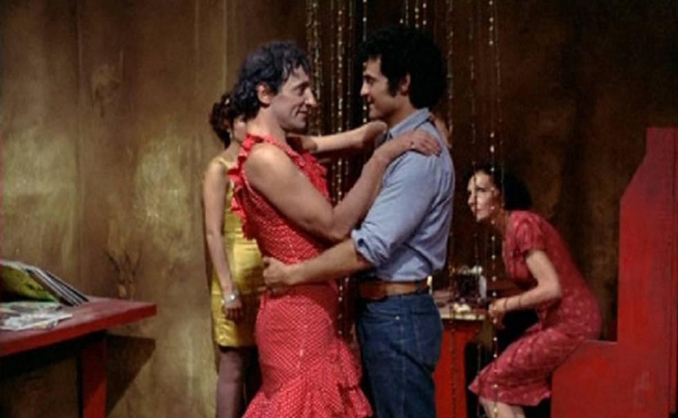 Cine mexicano el burdel - 2 2