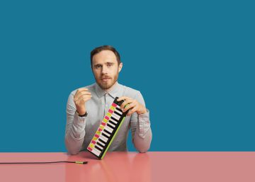 McMorrow busca la incomodidad