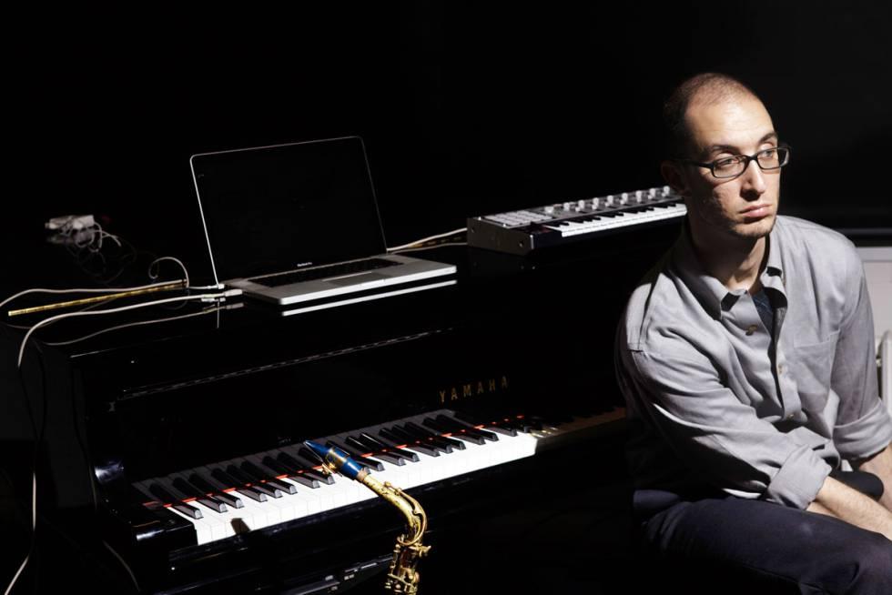 Steve Lehman: Jazz, hip-hop, samplers y otros animales