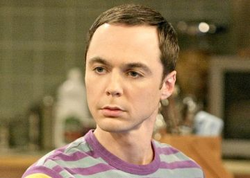 'The Big Bang Theory' planea una precuela sobre Sheldon Cooper