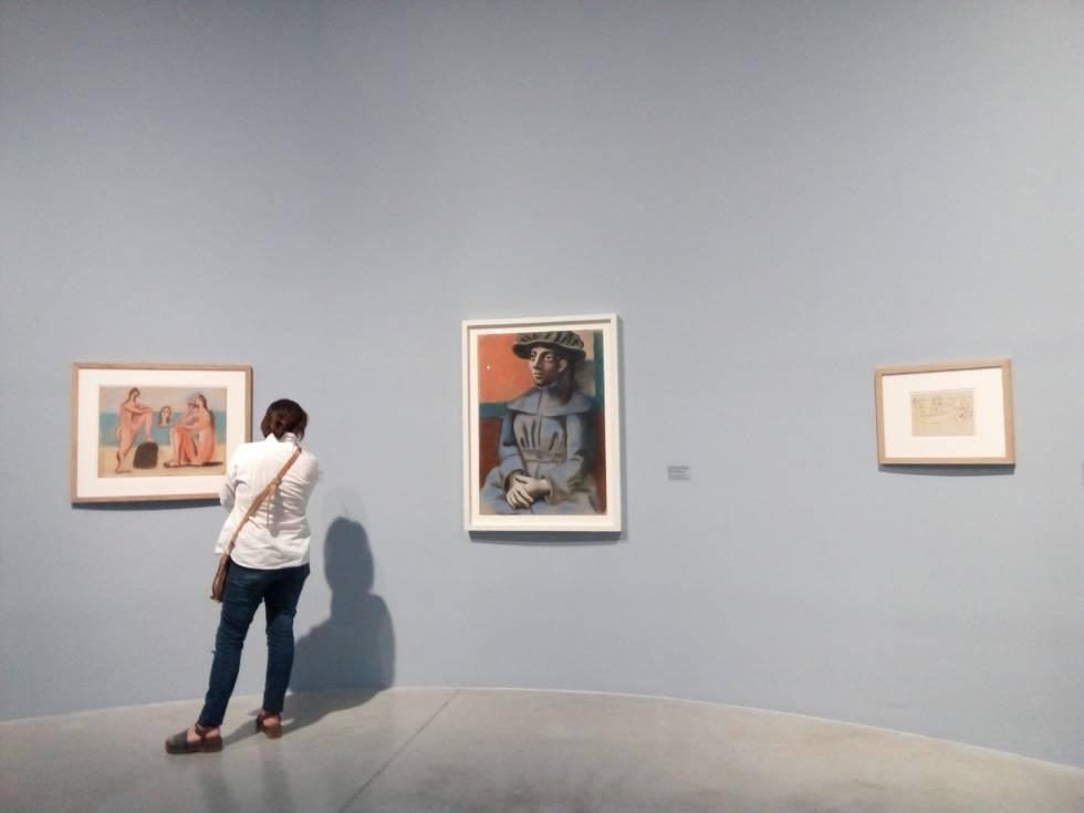 La intimidad de Picasso, en Buenos Aires | Cultura | EL PAÍS