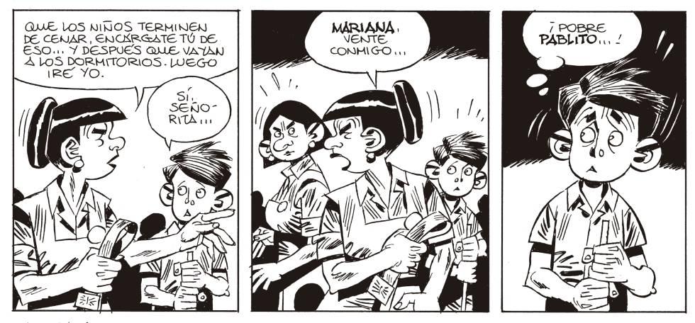 de3653a52e70 Carlos Giménez dibuja un 'Paracuellos' menos mísero | Cultura | EL PAÍS
