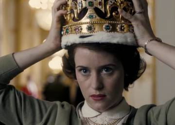 'The Crown', el lujo y la historia