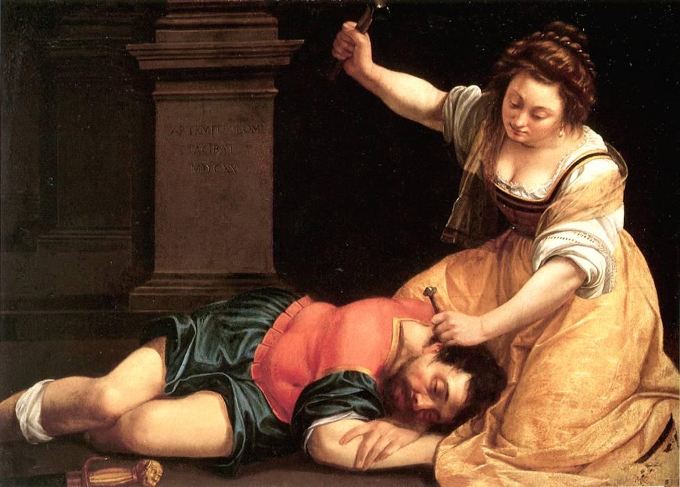 La venganza freudiana de Artemisia | Cultura | EL PAÍS