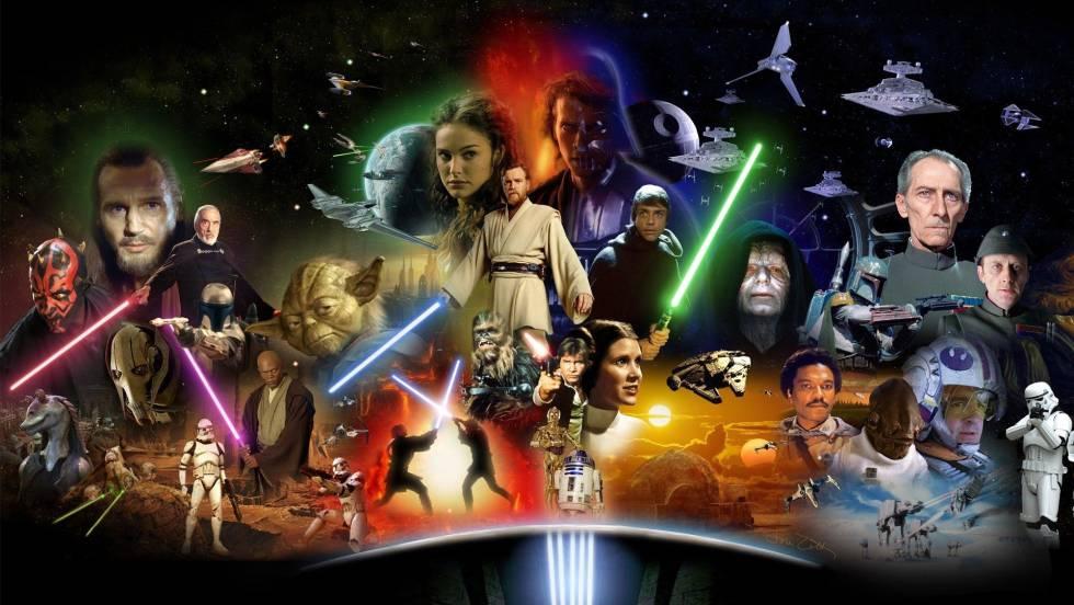 Los 'spin-off' de 'Star Wars' que nos gustaría ver tras 'Rogue One'