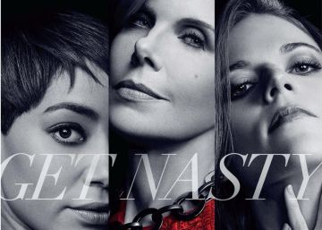 'The Good Fight', 'spin off' de 'The Good Wife', se presenta