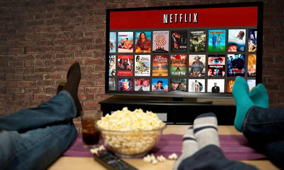 Netflix: Deja de decir que no ves la tele | Televisión | EL PAÍS