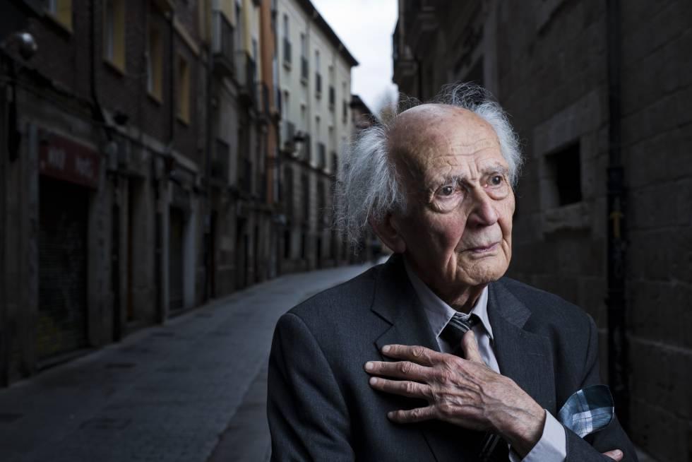 Morre Zygmunt Bauman