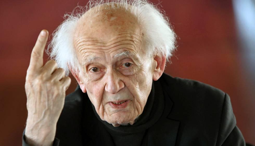 Nove Frases Memoráveis Para Lembrar Zygmunt Bauman Cultura El