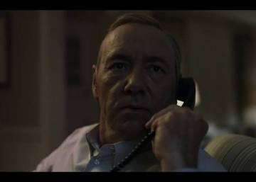 'House of Cards' teme a los periodistas